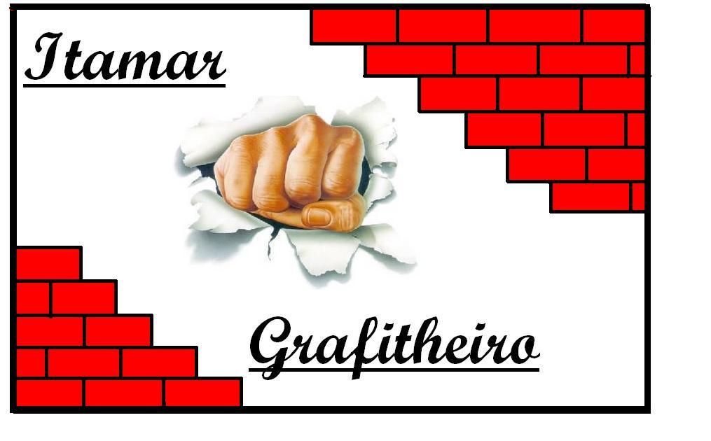 Itamar grafitheiro
