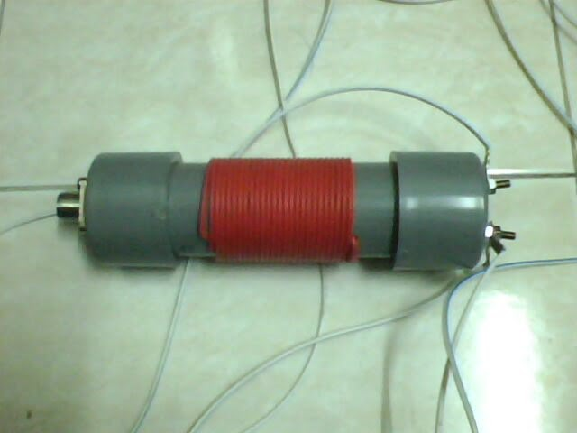 9m2ody South Malaysia Radio Operator Fishing Pole