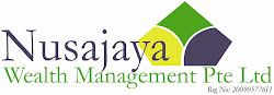 Nusajaya Wealth Management Pte Ltd