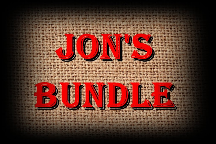 ~ JONS Bundle ~