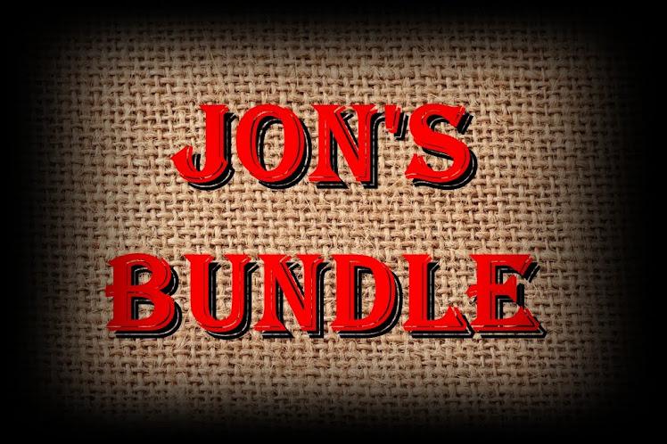 ~ JONS Bundle ~