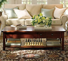 Pottery Barn Design Tips