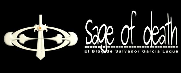 Sage of death              El Blog de Salvador