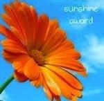 SELO(3): Prêmio Sunshine