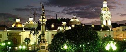 Lugares Importantes de Quito