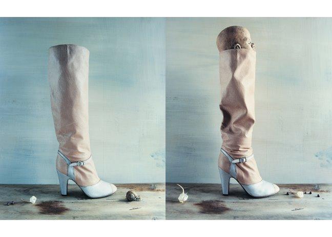 Boots Martin Margiela