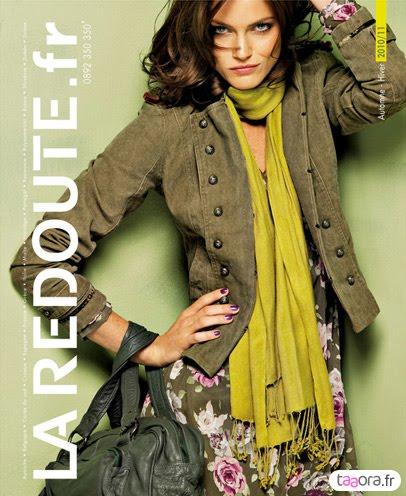 L a m la redoute automne hiver 2010 2011 - La redoute catalogue automne hiver 2015 ...