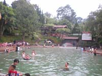 Graha ciater spa