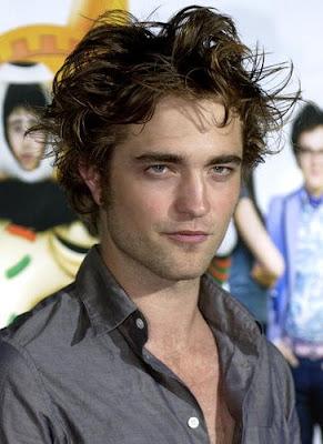 Jeux : images Robert+Pattinson+Actor