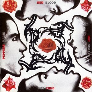 Red Hot Chilli Peppers – Blood Sugar Sex Magik