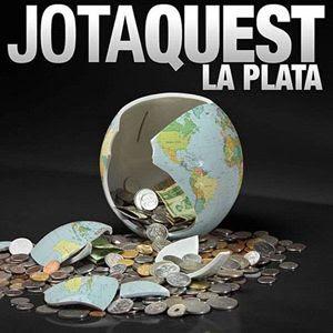 Jota Quest – La Plata