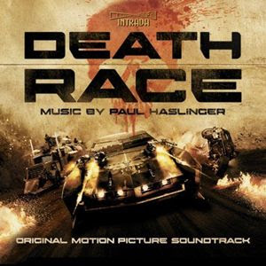 Death Race – Soundtrack
