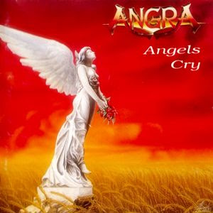 Angra – Angels Cry