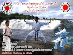 TORNEO INVITACIONAL RYOBUKAI ARUBA 2008
