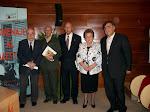 Homenaje a D.Manuel en Murcia