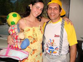 Chico e Fabi A ESTORIA DE MARIA E JOÃO