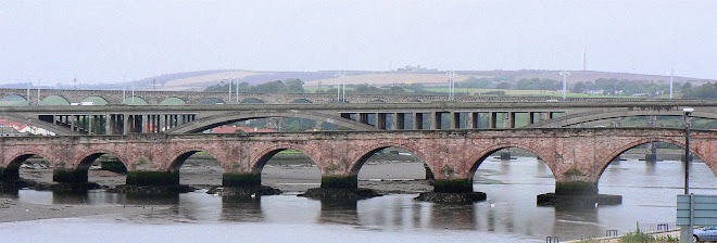 Berwick on Tweed