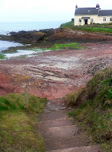 St Brides Beach