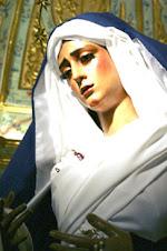 María Stma. de las Angustias Coronada