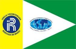 bandeira da IPRB
