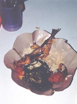 Padangs Food