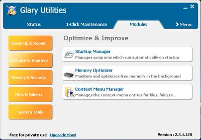 Glary Utilities PRO 2.13.0.686