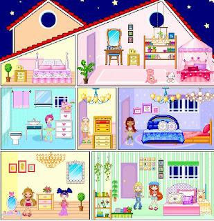 Juegos de decorar casas juegos de decoracion share the - Juego de decorar casas completas ...