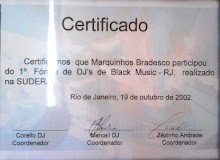 HOMENAGEM DA BLACK MUSIC