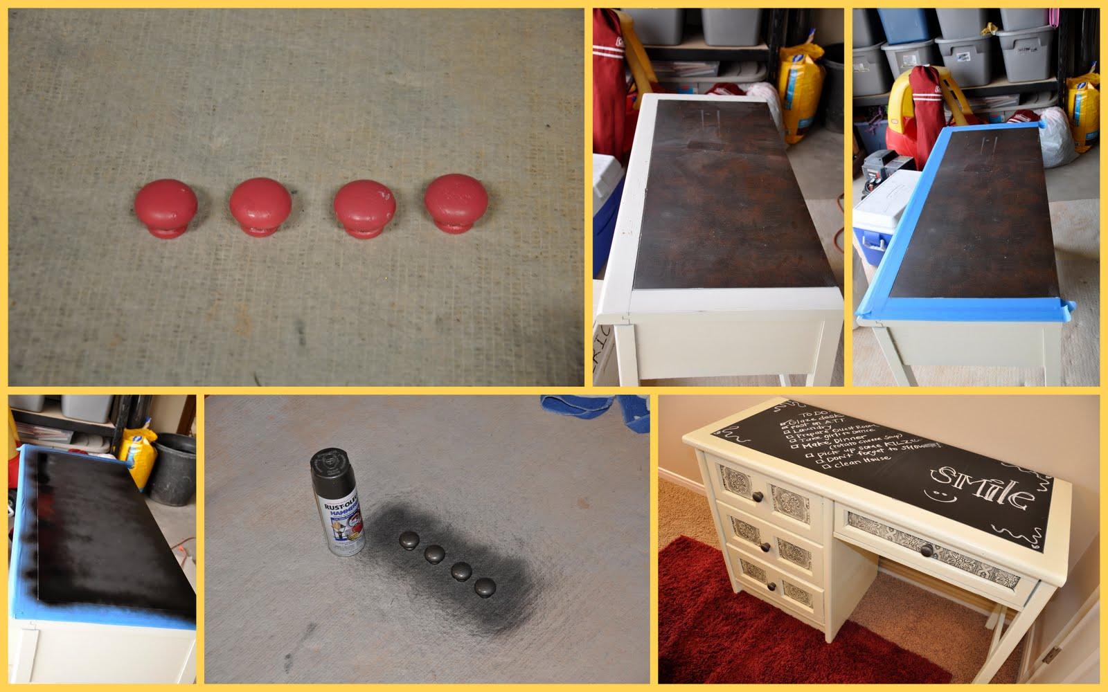 refinishing furniture is easy. Black Bedroom Furniture Sets. Home Design Ideas