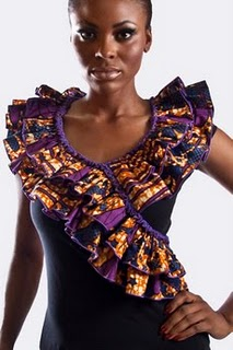 Latest African Kitenge Fashions