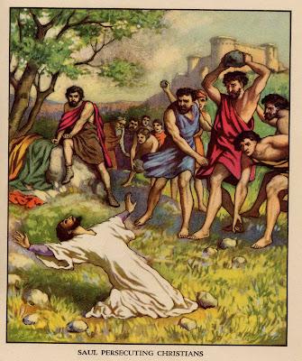 http://4.bp.blogspot.com/_mg7D3kYysfw/Rndyl5pLGUI/AAAAAAAABbQ/62DJsPaEdCk/s400/saul+persecuting+christians.jpg
