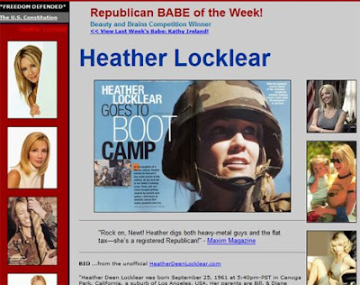 heather locklear gallery sex