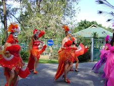 Piasau Camp Carnival 2009