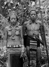 Keling & Kumang