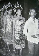 Gawai Antu Festival