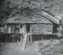 Rh. Penghulu Ngali, Nanga Delok, Lubok Antu