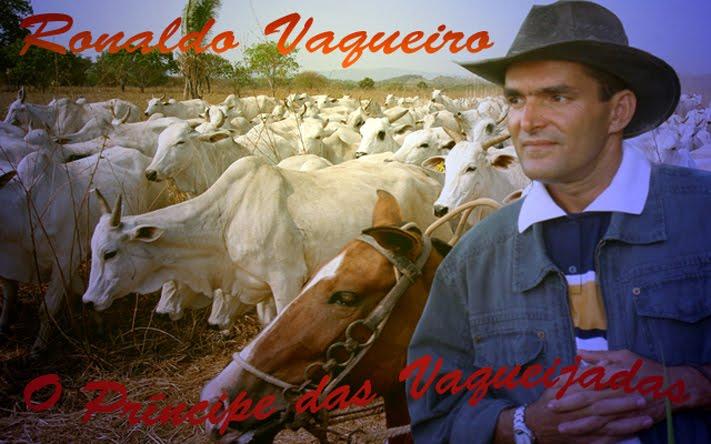 ronaldo vaqueiro show
