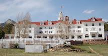 Stanley Hotel Estes Park