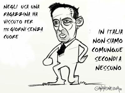 Gasparri Gava satira vignette