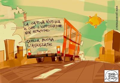 Gava satira gavavenezia gavavenezia.it vignette Gomez corres