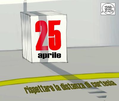 Calendario Gava satira vignette
