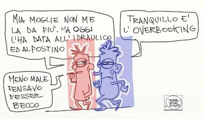 Gava Satira Vignette Becco
