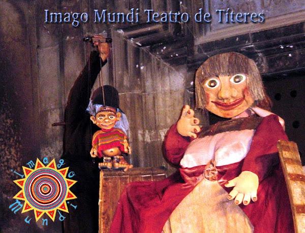 Imago Mundi Teatro de Títeres