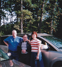 John and Diane Wilson With Paul