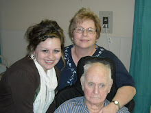 My Dad, Amy and Me