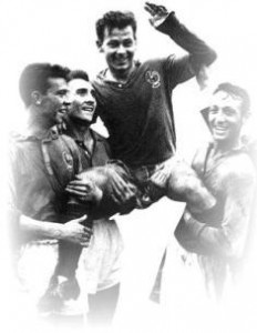 Just Fontaine Piala Dunia 1958