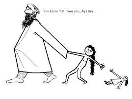 Mahomet i jego ostatnia zona
