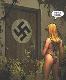 Nazistowska Pedofilia