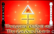Gnosticism of the Golden Dawn