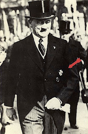 Hitler z zelaznym krzyzem